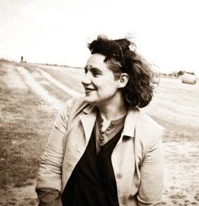 portrait Aude Maury