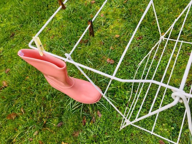 Spectacle Les pieds dans l'herbe